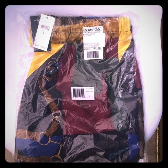 3873e095 Polo by Ralph Lauren Other | Palace X Ralph Lauren Pyjama Pant ...